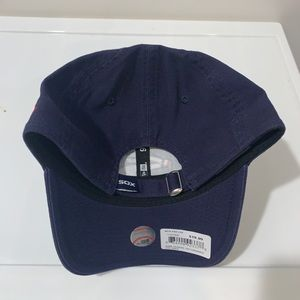 New Era Accessories - Chicago White Sox New Era adjustable hat